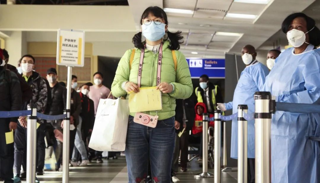 Attention! International Flight to GZ Suspended for 1 Week