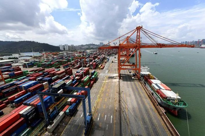 Foreign Enterprises Can Earn More! 3 New FTZs To Be Set