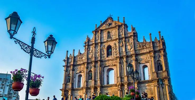 Good News! Macao to Lift Entry Ban on Foreigners!
