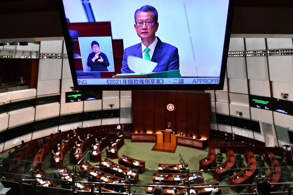 Good News! More Tax Reduction and Fee Waivers for HK Companies!