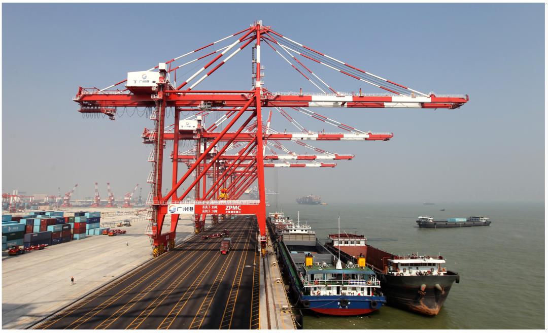 广州出台全国首个RCEP跨境电商专项政策!企业最高补贴1100万!