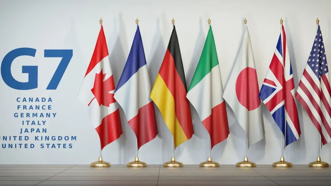 "G7联手对付中国、马士基万海上调附加费、尼泊尔""正变迷你印度""、5月海外重要节日等"