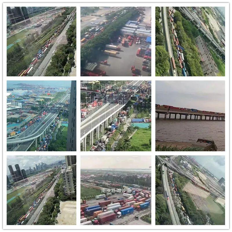 印度2000万中小微企业倒闭,大量纺织订单回流中国、欧盟签署绿色通行证、盐田港影响超苏伊士运河堵塞、多家船公司继续上调运价等