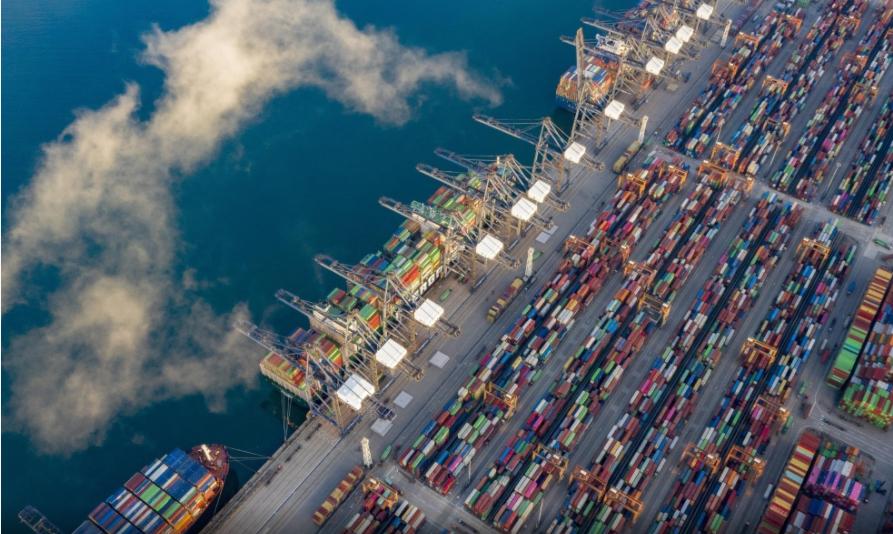 全球101个港口堵塞、南沙港紧急暂停、盐田港明起全面恢复!印、英疫情尤为严重!