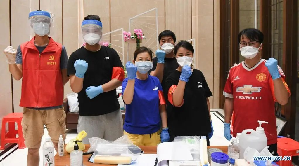 PCR Test Report Required! FAQs About Travel Restrictions in GZ