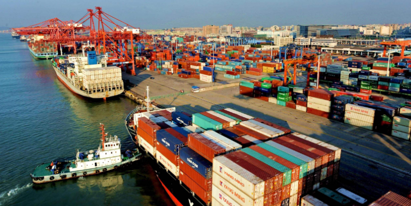 """Delta""毒株席卷全美、出口欧盟需CE、欧洲主要大港持续拥堵、运费上涨、亚马逊新政等"