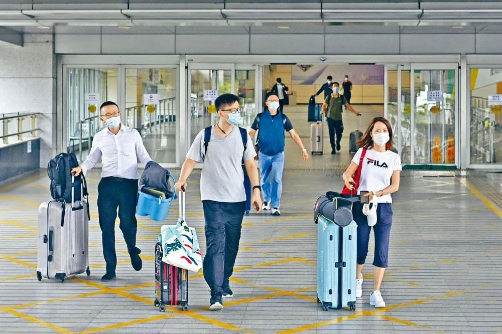 Attention! Guangzhou to Tighten Control & Prevention Measures
