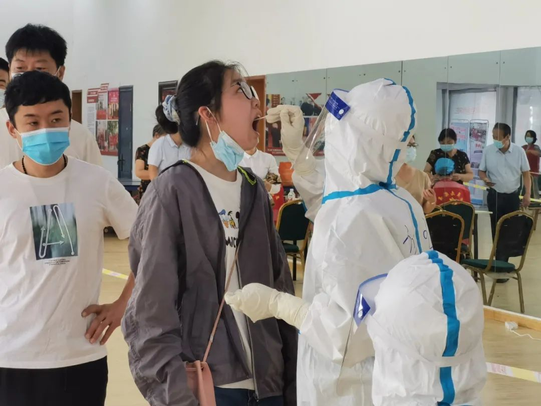 Measures Tightened! Cities Step Up Efforts to Contain Outbreak