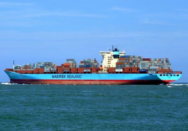 全球港口堵成一锅粥!宁波上海美西港均陷拥堵、吉大港倒下、南非铁路全线瘫痪、越南凯莱港10万标箱货物堆积、印度多家船公司跳港等
